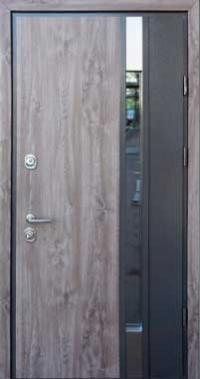 Входная дверь Страж Proof РИО-P SL