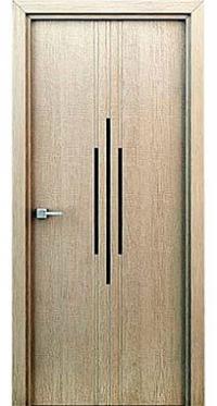 Межкомнатные Интерьерные Двери Сафари, капучино