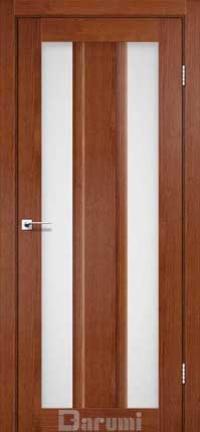Межкомнатные двери Darumi модель Selesta сатин