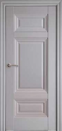 Двери межкомнатные Элегант Шарм глухое