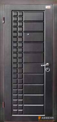Входные двери Abwehr Siona