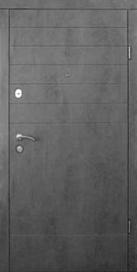 Входная дверь FORT Стандарт Стелла