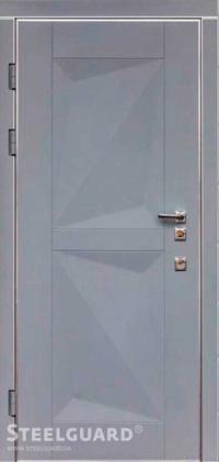 Входная дверь Steelguard Diamond