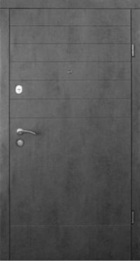 Входные двери Qdoors Эталон Стелла