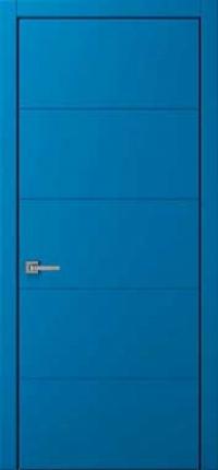 Дверь Папа Карло Style Step