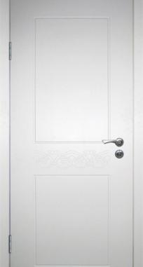 Дверь межкомнатная Фламенко Эстет