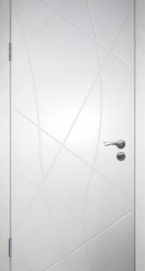 Дверь межкомнатная Парма Эстет