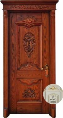 Межкомнатные двери Wood Doors, Флоренция