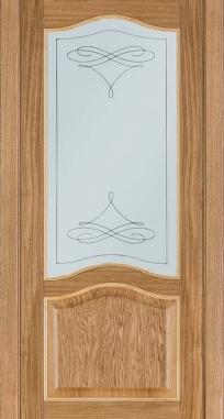 Межкомнатная дверь Модель 03