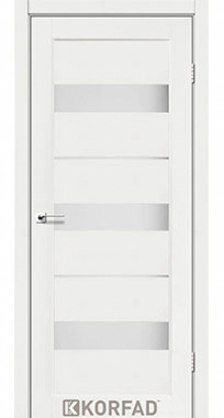 Межкомнатная дверь PORTO Модель: PR-12