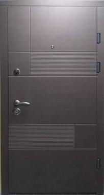 Входная дверь Arma Тип 2 121