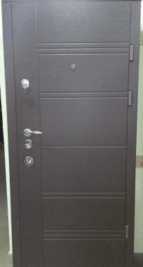 Входная дверь ARMA Тип 13 Элит 140
