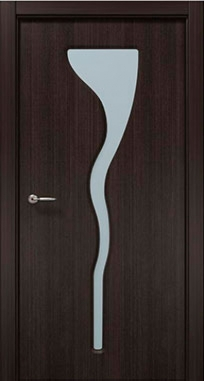Модель EL-10 серия Elegance, Стильные Двери