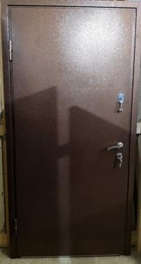 Техничесские двери (Металл / Металл)