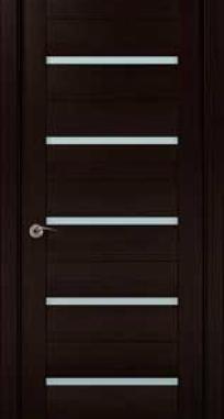 Межкомнатные двери Millenium ML-24 Папа Карло