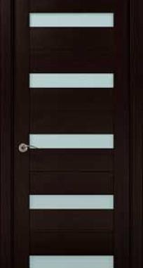 Межкомнатные двери Millenium ML-25 Папа Карло