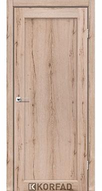 Межкомнатная дверь PORTO DELUXE Модель: PD-03