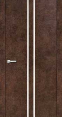 Двери Aluminium Loft Plato ALP-02