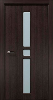 Модель TN-06 серия Techno, Стильные Двери
