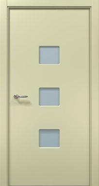 Модель TN-23 серия Techno, Стильные Двери