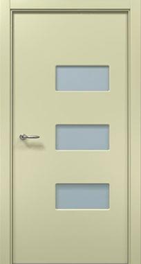 Модель TN-24 серия Techno, Стильные Двери