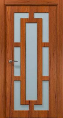 Модель TN-26 серия Techno, Стильные Двери