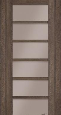 Межкомнатная дверь Модель 307