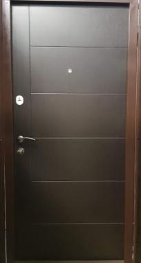 Двери входные Х005 серия Оптима Плюс