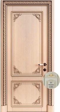 Межкомнатные двери Wood Doors, Милан