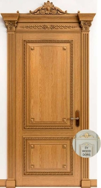 Межкомнатные двери Wood Doors, Турин