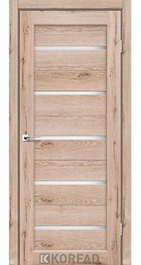 Межкомнатная дверь PORTO Модель: PR-02