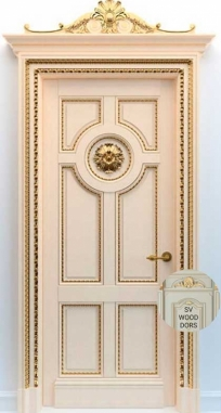 Межкомнатные двери Wood Doors, Палермо