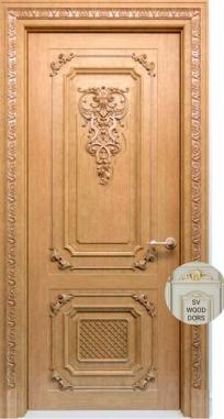 Межкомнатные двери Wood Doors, Генуя