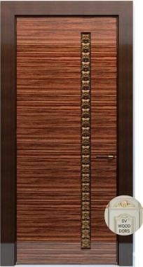 Межкомнатные двери Wood Doors, Катания