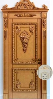 Межкомнатные двери Wood Doors, Верона