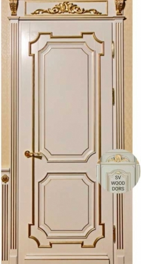 Межкомнатные двери Wood Doors, Падуя