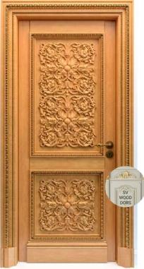 Межкомнатные двери Wood Doors, Таранто