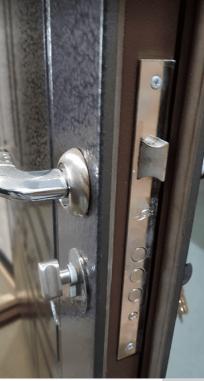 Входная дверь Гранат серии Стандарт F+