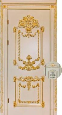 Межкомнатные двери Wood Doors, Прато