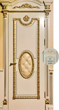 Межкомнатные двери Wood Doors, Парма