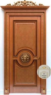 Межкомнатные двери Wood Doors, Модена