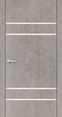Двери Aluminium Loft Plato ALP-04