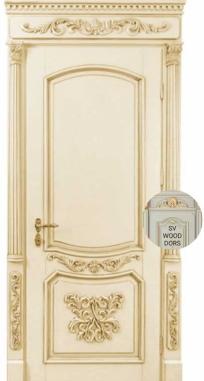 Межкомнатные двери Wood Doors, Эмилия