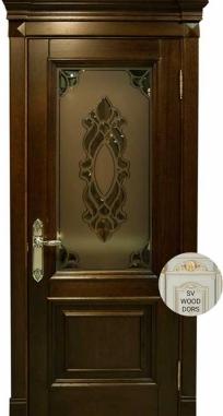 Межкомнатные двери Wood Doors, Перуджа