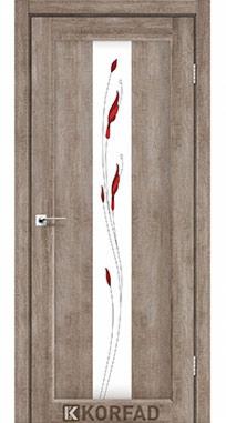 Межкомнатная дверь PORTO Модель: PR-10 М1