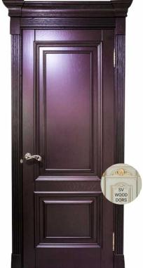 Межкомнатные двери Wood Doors, Римини