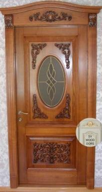 Межкомнатные двери Wood Doors, Феррара
