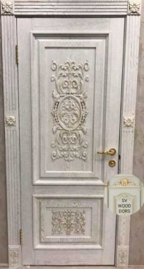 Межкомнатные двери Wood Doors, Салерно