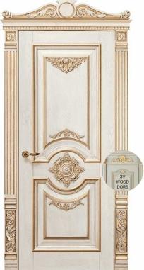 Межкомнатные двери Wood Doors, Джульяно