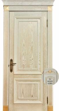 Межкомнатные двери Wood Doors, Ломбардия